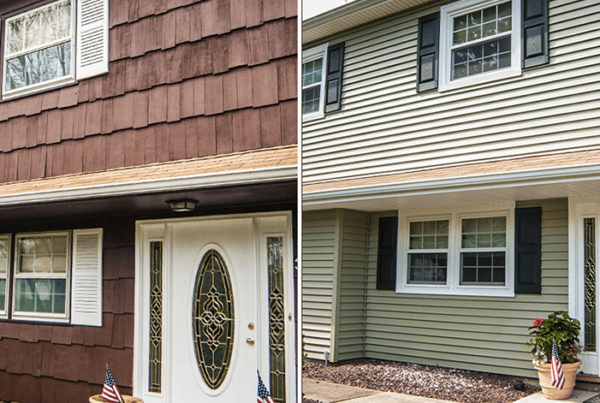 4 Beautiful Vinyl Siding Options To Improve Curb Appeal
