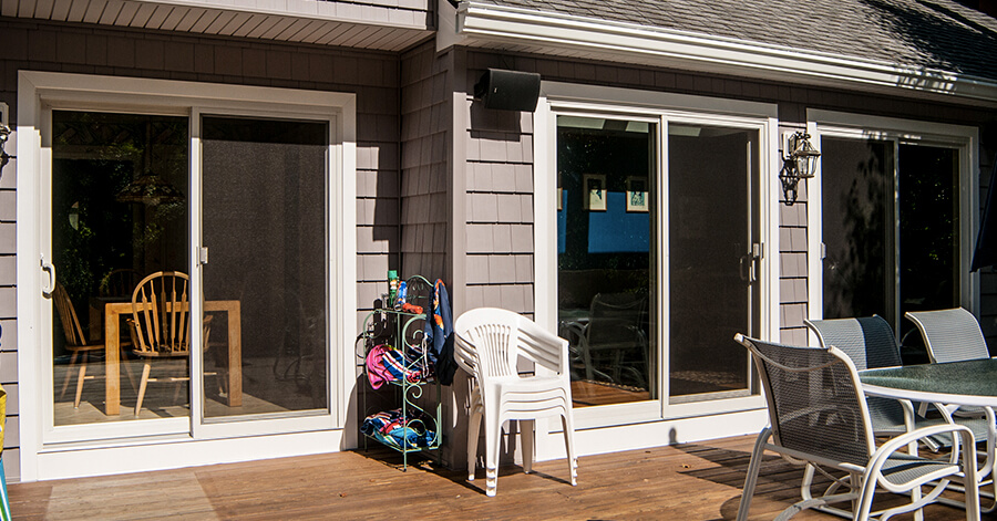 3 Patio Door Styles That Look Great And Improve Your Home